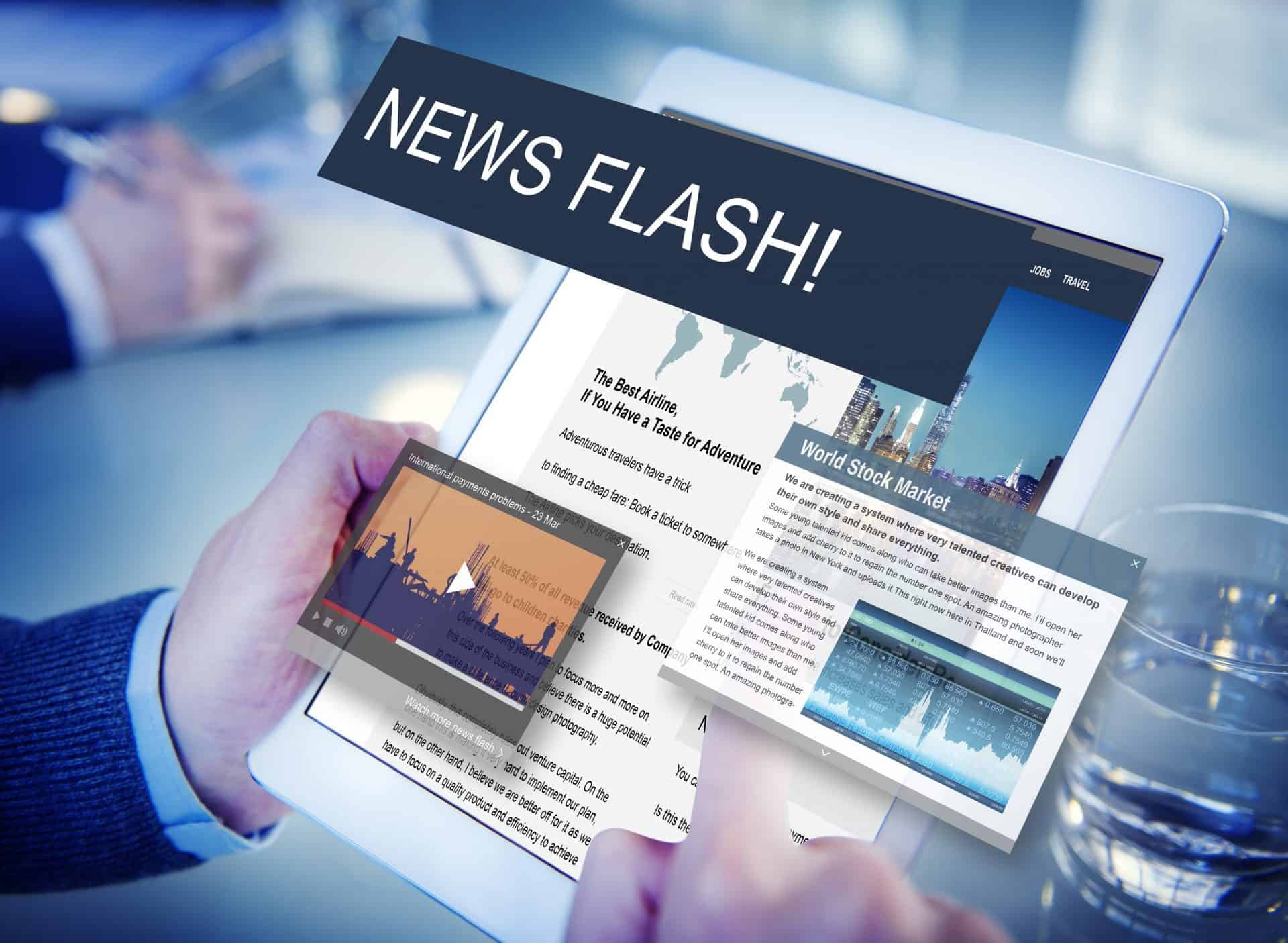 Denver News Flash